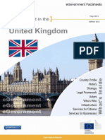 EGov in UK May 2014 v.16.0