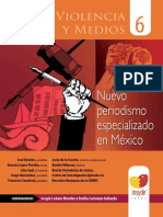 Nuevo Periodismo Especializado en México