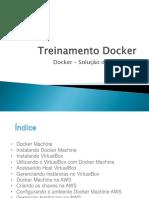 Docker - Aula 6