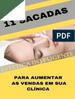 11 Sacadas Clinicas