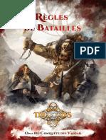Règles de Batailles V3.01 Pour Impression