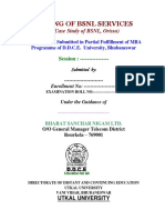 project of BSNL.pdf
