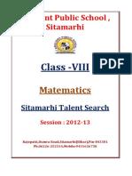 Class-VIII-Maths-Sitamarhi-Talent-Search-2013_1.pdf