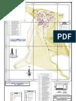 5. Plano Conexiones Domiciliarias RD