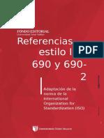 Manual ISO Word