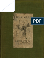 Isle of Wight - A Sketch-Book