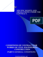 Internation Contract I