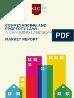 Conveyancing Campaign Market Report DIGITAL