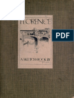 Florence - A Sketch-Book