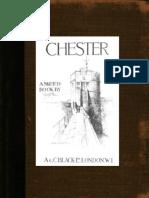 Chester - A Sketch-Book