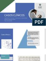 casos clinicos audiologia