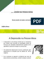 Depressão Na Pessoa Idosa