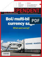 THE INDEPENDENT Issue 577