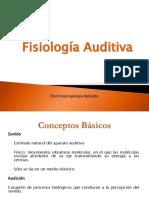 2014 Audiología