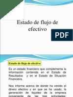 2.3 NIC 7 Estado de Flujos de Efectivo