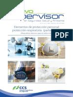 Librito EPP Proteccion Respiratoria