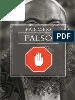 Principio Falso
