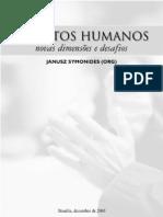 Livro Unesco - Direitos Humanos