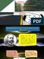 La Modernizacion y Sus Secuaces