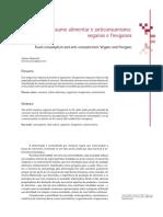 Artigo - Veganismo Freeganismo.pdf