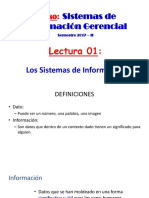 MaterialLectura SIG-2017 - II