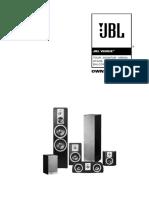 JBL Venue Series