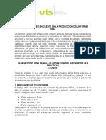 Lineamientos Informe Final de Practicas 2017-1 (2)