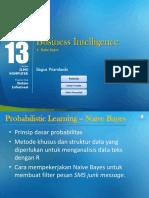 Modul Bayes