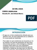 15.-Calidad Del Agua