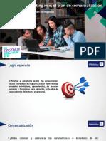 IPN S6 2 Marketing Mix