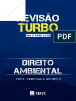 Primeira Fase Ambiental