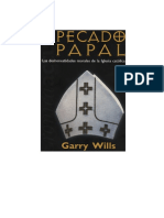 137998411 Wills Garry Pecado Papal
