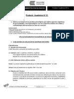 Producto Académico 01-Construcción de Instrumentos Psicológicos
