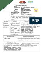 SESIÓN DE APRENDIZAJE AVANZAMOS SIEMPRE LA MISMA CANTIDAD.docx