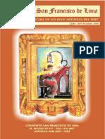 san francisco de lima