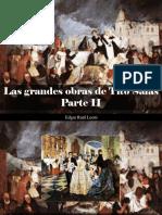 Edgar Raúl Leoni - Las Grandes Obras de Tito Salas, Parte II