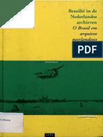 O Brasil em arquivos neerlandeses.pdf