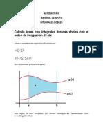 Matematica III, Material de Apoyo