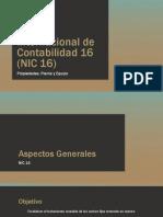 Contabilidad Superior NIC 16 (1)-Convertido