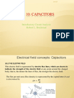 Capacitance(Chapter10)