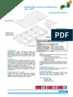 FICHA GAVIONES TIPO COLCHON 10x12 cm 3 40X4 00 mm Zn+5%Al + PVC  (BEZINAL + PVC).pdf
