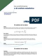 03 01 Métodos Estádisticos en Evaluación de Proyectos