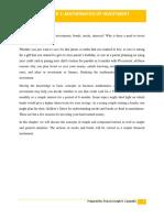 Chapter 1 Mathematics of Investment
