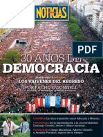 (Especial Revista Noticias) Pacho O´Donnell - Treinta Años de Democracia en Argentina 1983-2013-Editorial Perfil (2013).pdf