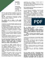 avaliação 2FD - Prim. Guerra - Rev Russa.docx
