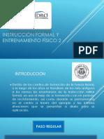 Analisis FODA - Plantilla