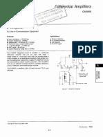 CA3002 datasheet