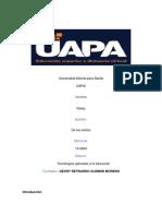360713376 Tarea 1 Practica Docente III 1