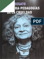Rita Segato - Contra-pedagogías de la crueldad.pdf