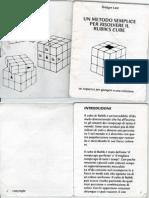 Soluzione Cubo Di Rubik